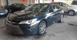 CAMRY XLE 2015