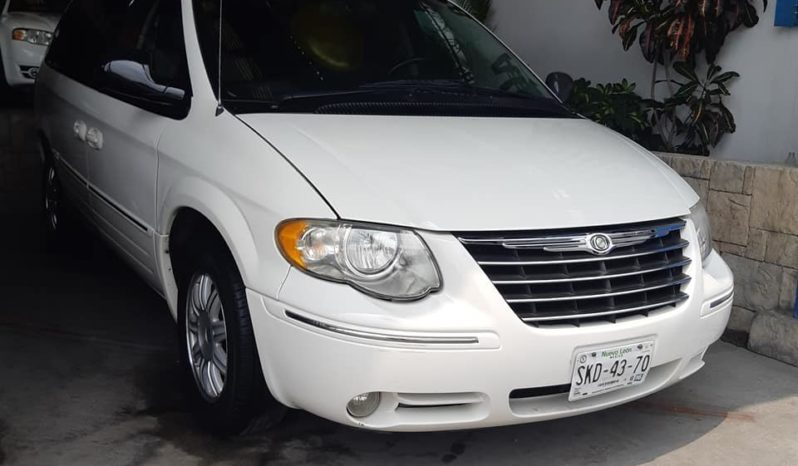 TOWN & COUNTRY LIMITED 2007 full