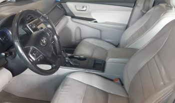 CAMRY XLE 2015 full